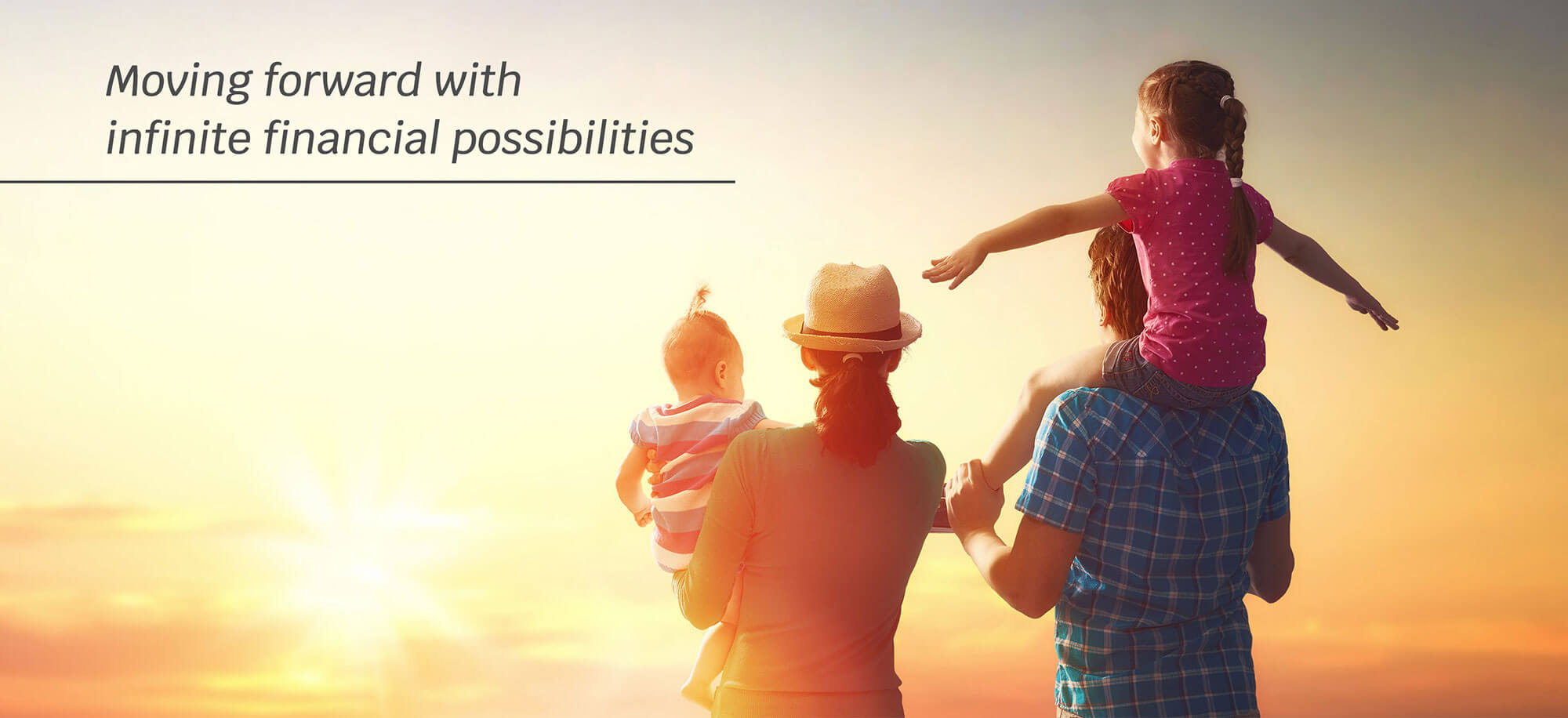 Moving forward with infinate financial possibilites. Become a member. Ask us a question.